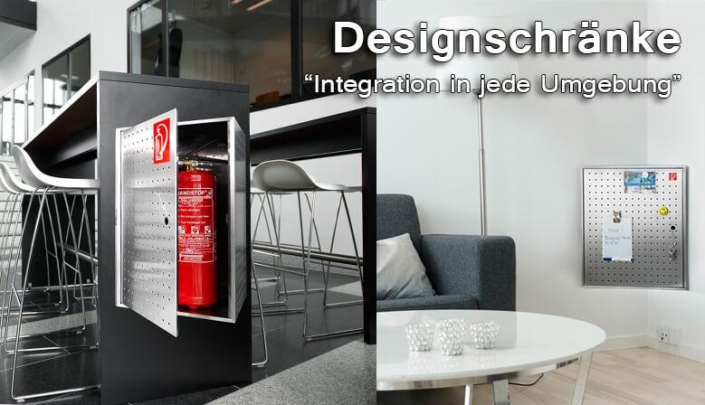 Designschränke
